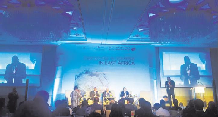 Benjelloun Touimi : La coopération Sud-Sud offre au Maroc l'opportunité de s'ancrer davantage dans son continent