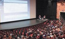 La France, invitée d'honneur de la Rencontre du film marocain à Fès