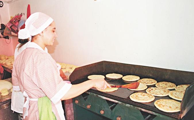 Les petits métiers du Ramadan prennent leurs quartiers