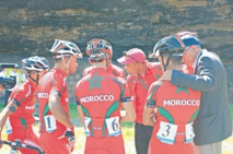 La sélection marocaine de cyclisme s'adjuge le Tour international de Tunisie