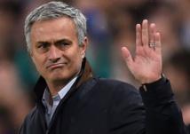 Mourinho nommé entraîneur de Manchester United
