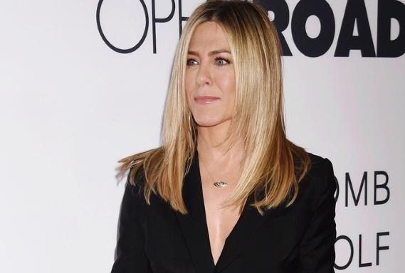Jennifer Aniston en deuil