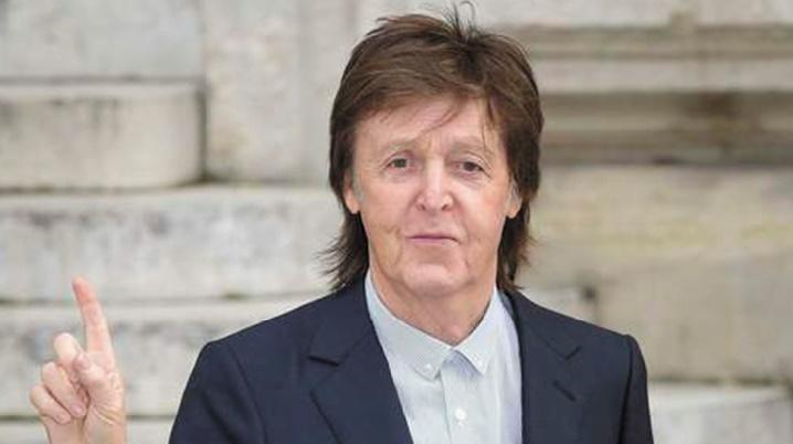 McCartney s'est senti déprimé après la séparation des Beatles