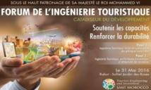 1er édition du Forum de l'ingénierie touristique à Rabat