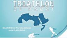 250 triathlètes à l'édition de Rabat