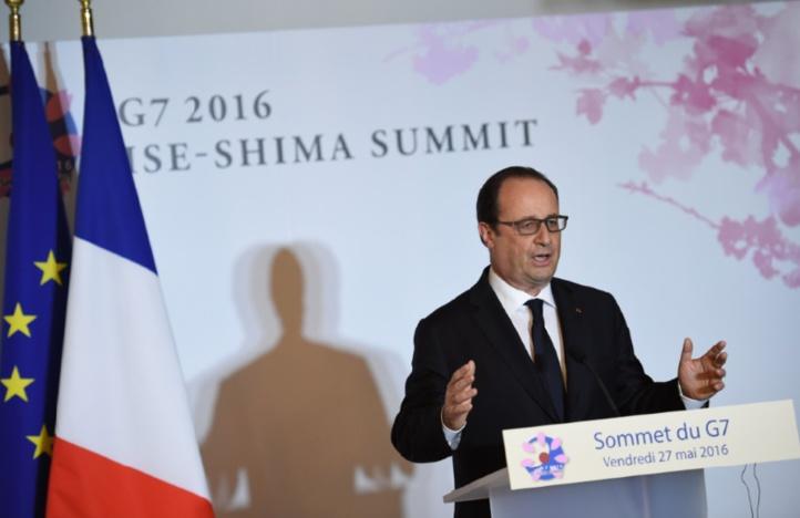 """En France, les syndicats appellent à """"amplifier les mobilisations"""" contre la loi travail"""