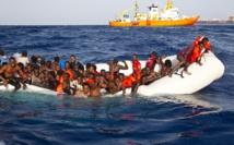 Les trois naufrages de la semaine en Méditerranée ont fait au moins 70 morts