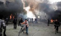 Quand la  diplomatie  algérienne  nargue la  révolution  démocratique syrienne