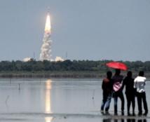 L'Inde lance un modèle réduit de navette spatiale réutilisable