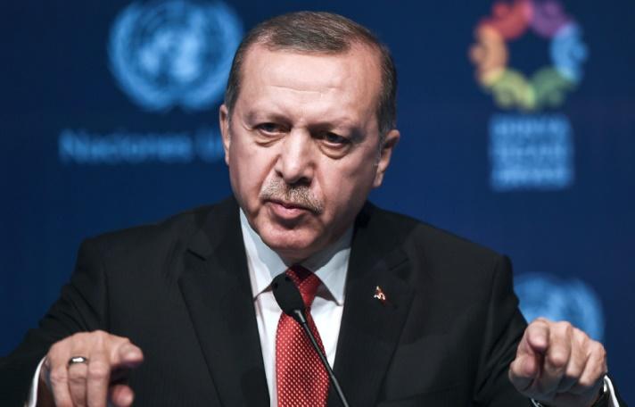 La Turquie souffle le chaud et le froid sur l'accord migrants contre visa UE
