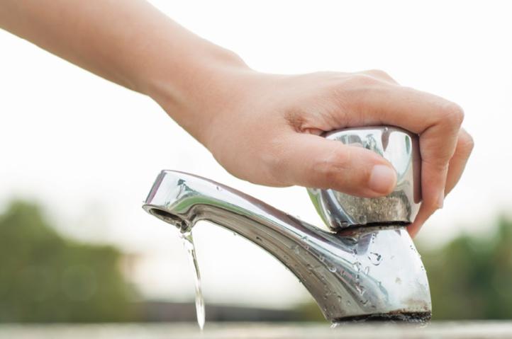 Les Marocains, peu amateurs d'eau potable