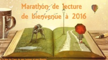 Insolite : Lecture marathon