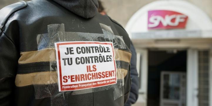 Grève dans les transports en France à 11 jours de l'Euro