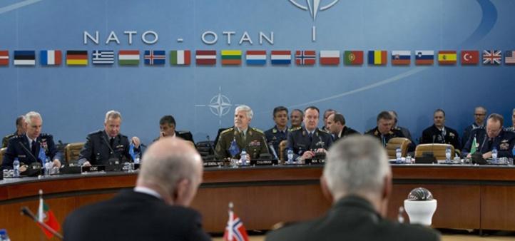"""L'Otan appelle les alliés à se préparer face à """"la menace potentielle"""" de la Russie"""
