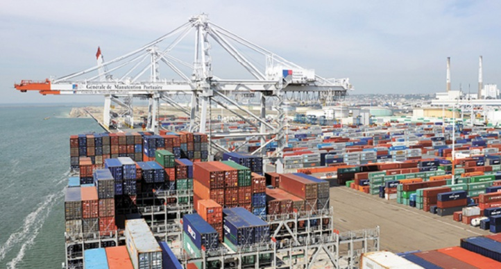 Refonte du système de contrôle des importations
