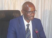 Le président du Sénat burundais, Révérien Ndikuriyo.                  Ph. Archives