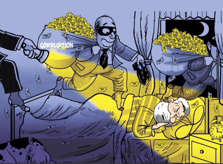 Le PJD se complaît dans la politique de l'autruche
