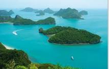 Sites de plongée fermés en Thaïlande