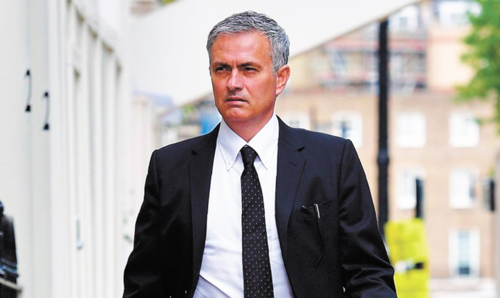 Mourinho prête sa voix au pape François