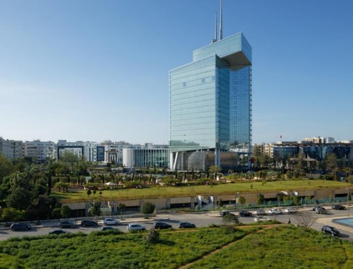 Le Maroc fait face à la volatilité de la croissance