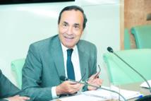 Habib El Malki, président de la Commission administrative de l'USFP L'actuel gouvernement travaille en vase clos