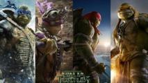 Les Tortues Ninja bondissent au sommet du box-office