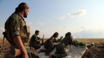 Les Forces démocratiques syriennes tout près de Minbej fief stratégique de l'EI