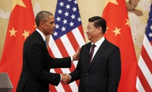 Dans un face-à-face tendu, Washington et Pékin appellent à coopérer