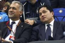 L'Inter Milan passe sous pavillon chinois