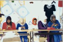 Formation à Meknès au profit des encadrantes pédagogiques des foyers féminins et des garderies d'enfants