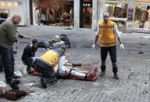 Istanbul frappé en plein cœur par la barbarie