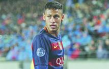 Le parquet espagnol veut que Neymar soit jugé pour son transfert présumé frauduleux
