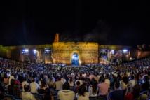 Marrakech du rire   La scène africaine brise les  stéréotypes  véhiculés sur  le continent