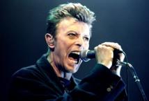 Cinq chansons inédites de David Bowie bientôt dévoilées