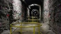 En Finlande, un tombeau nucléaire pour l'éternité