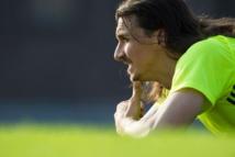 Zlatan  Ibrahimovic  Avoir peur,  ça n'existe pas