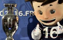 Calendrier des matchs de l'Euro 2016