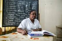 A Kinshasa, certains découvrent l'école à l'hôpital