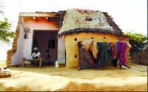 Inde: Avec l'arrivée de l'électricité au  village, l'espoir que tout va changer