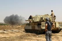 Les forces progouvernementales avancent sur Syrte et reprennent le port