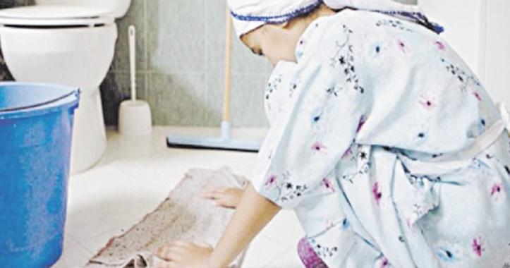 """L'exploitation des """"petites bonnes"""" bientôt bannie au Maroc ?"""
