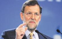 Mariano Rajoy : Les relations entre l'Espagne et le Maroc sont excellentes