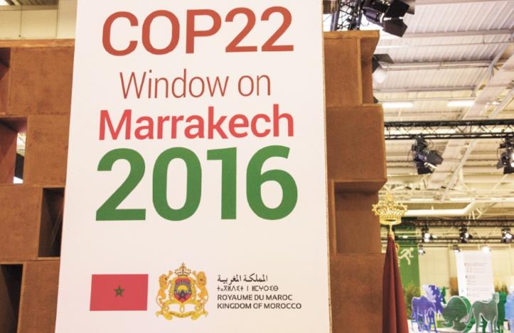 L'attaque d'Attac : Division climatique autour de la justice climatique à la veille de la COP 22