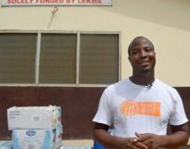 Au Ghana, un cuisinier s'attaque au gaspillage alimentaire pour nourrir les plus pauvres