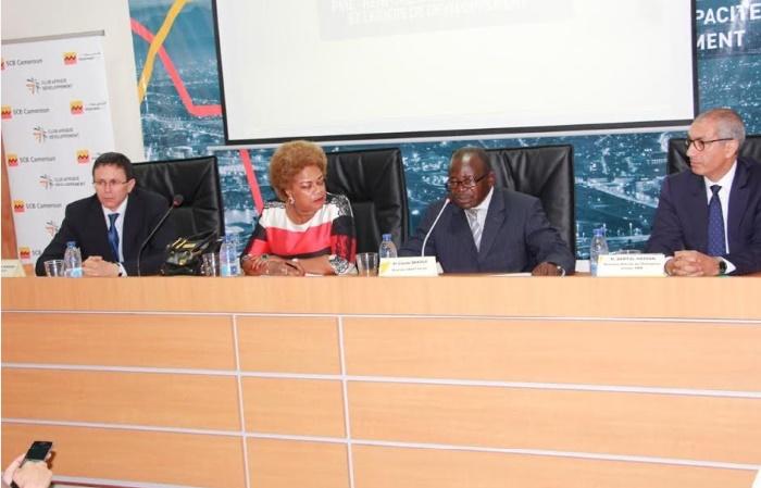 Le Club Afrique développement organise sa première rencontre au profit des entreprises camerounaises