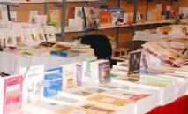 Ouverture à Tanger du 6ème Salon du livre