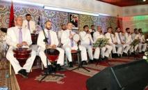 Larache abrite le Festival soufi du Madih et du Samaa