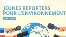 Les lycéens marocains remportent trois prix au concours  international des Jeunes reporters pour l'environnement