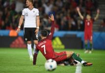 La machine Ronaldo  toujours  en panne