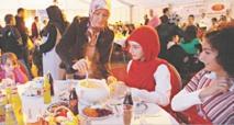 Des enfants musulmans défient les longues heures du jeûne en Norvège